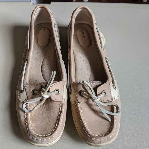 Sperry Shoes - Sperry Anglefish